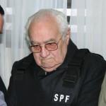 ENRIQUE BRAULIO OLEA. Jefe del Batallón de Ingenieros 181 de Neuquén en 1976. Condenado en 2008 por 17 hechos, militar retirado, con detención domiciliaria. Nacido el 18 de julio de 1930.