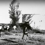 El centro de detención clandestino funcionó en los fondos del Batallón neuquino. Fue demolido en la década del 90, contrariando las órdenes judiciales.