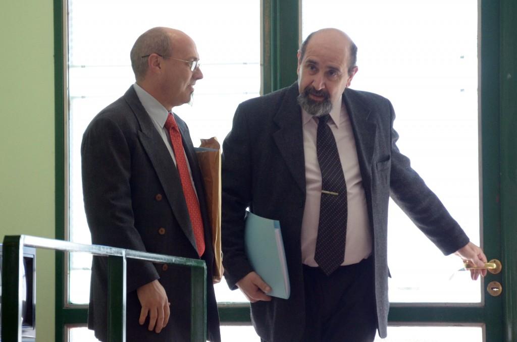 Adrián García Lois - Marcelo Grosso