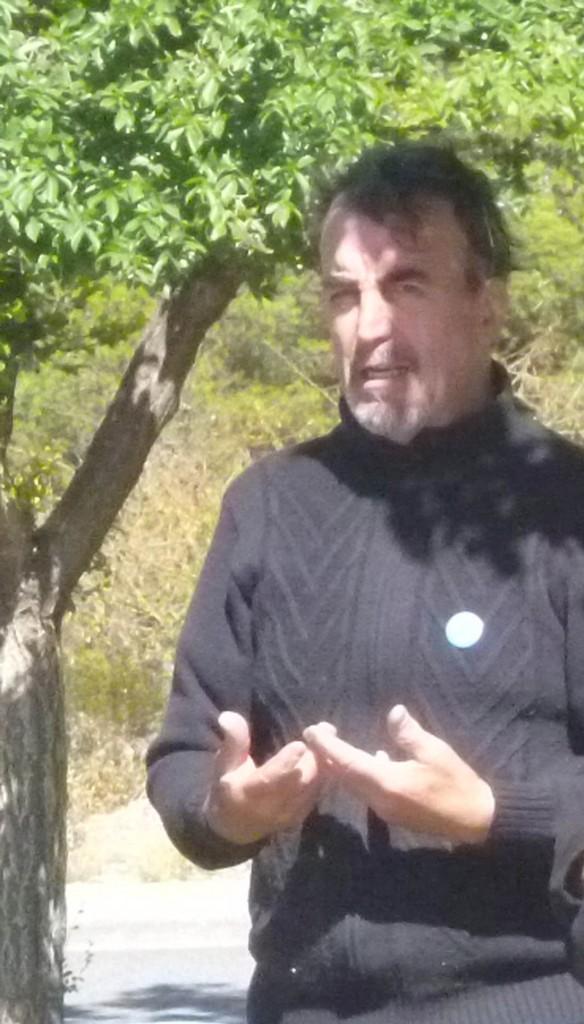 Pedro Maidana