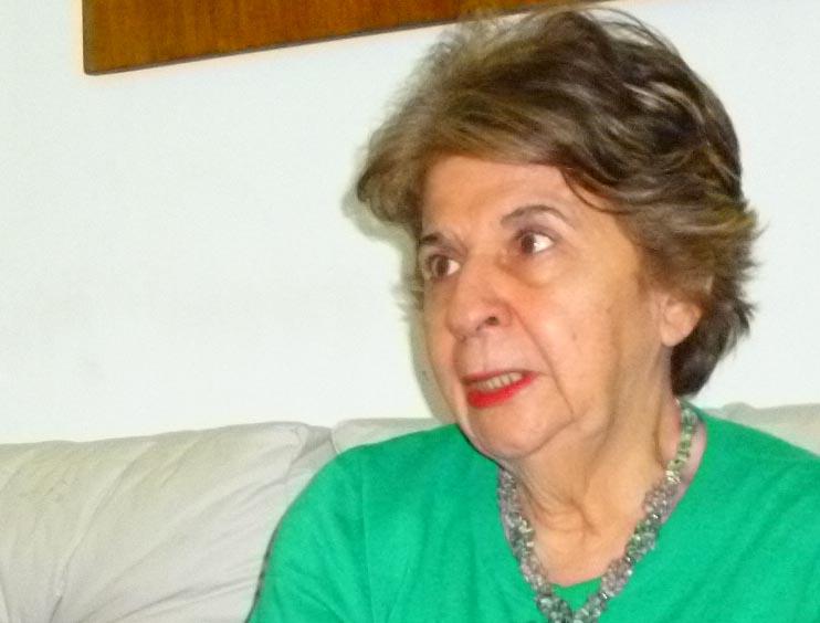 Marta De Cea