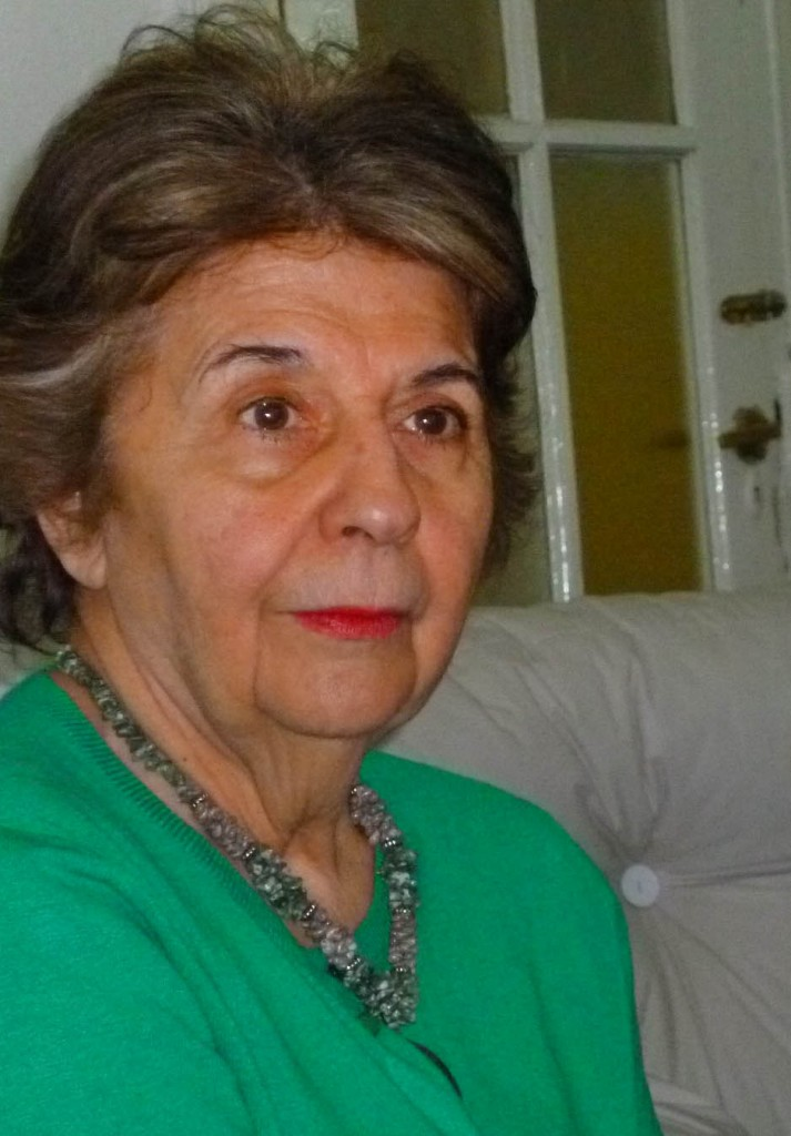Marta de Cea 2
